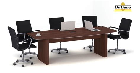 audi conference table desking project furniture