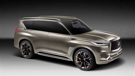 infiniti qx80 2020 2 next 2020 infiniti qx80 to be built on a new platform