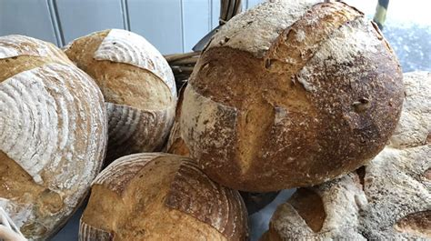 A delicious bread with a wonderful nutty flavour, best barley bread not only tastes great, it helps lower your cholesterol. Bakery and Artisan Bread Shop Eastbourne | The Deli at ...