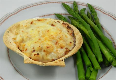 cuisine coquille st jacques coquilles st jacque recipe dishmaps