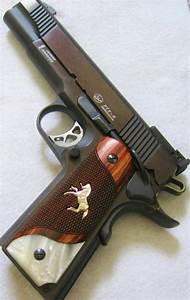 Who Makes These Colt Grips