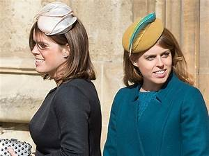 Princess Beatrice and Princess Eugenie Best Hats