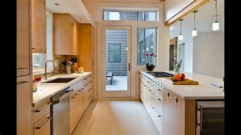 cloud 9 kitchen design get your small space occupied efficiently with galley kitchen 5497