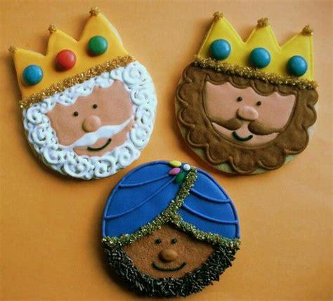 Three Wise Men Cookies