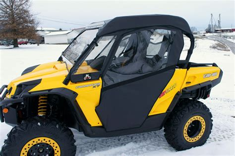 can am maverick doors can am maverick doors and rear window combo features