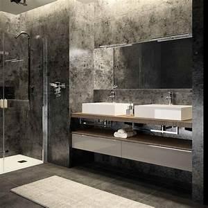 Meuble Sous Plan De Travail : extenso meubles de salle de bains baignoires fabricant fran ais cedam ~ Teatrodelosmanantiales.com Idées de Décoration