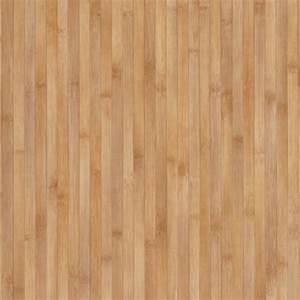 Revetement Sol Vinyle Clipsable : rev tement de sol pvc bamboo beige lame dalle et sol ~ Premium-room.com Idées de Décoration