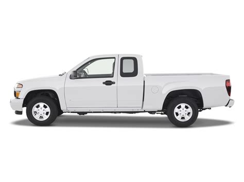 chevrolet colorado wd crew cab lt chevy fullsize pickup truck review automobile magazine