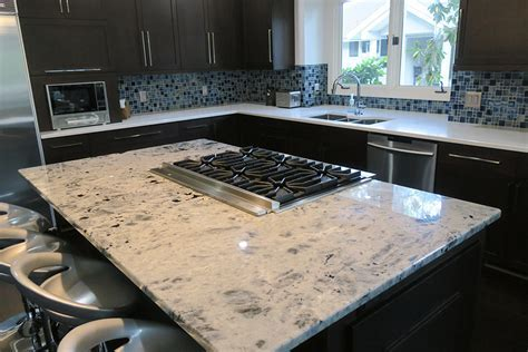 Kitchen Countertops   Distinctive Granite & Marble SC & GA