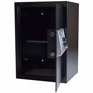 Stalwart Electronic Extra Large Safe