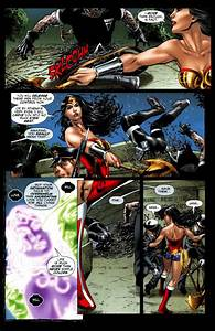 The gallery for --> Blackest Night Wonder Woman Injustice