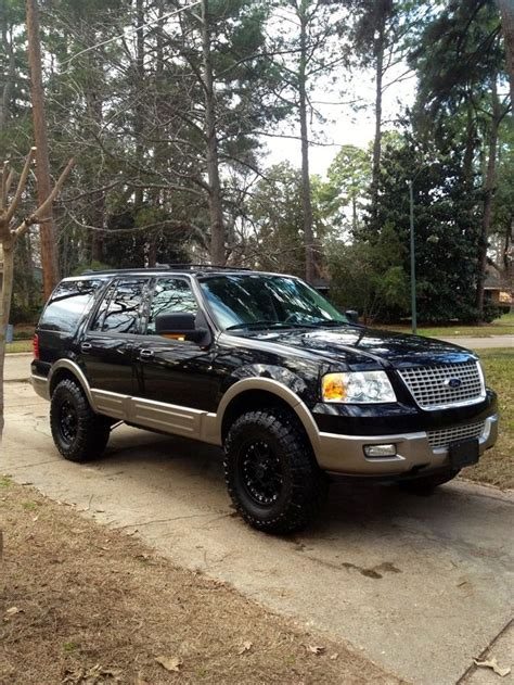 ford expedition ideas  pinterest