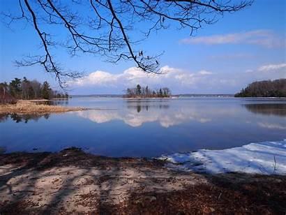 Lake Hamlin Michigan Ufo Sighting Absolutemichigan