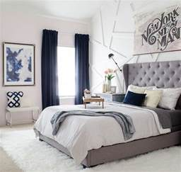 25 best ideas about navy curtains bedroom on pinterest