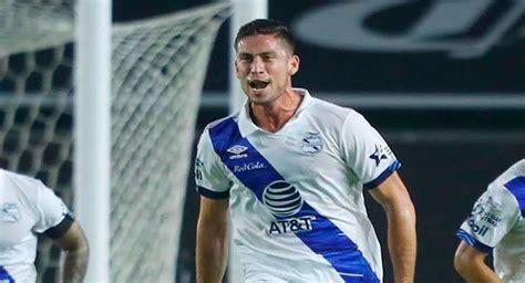 Santiago Ormeño: su gol que le marcó a Tigres por la Liga MX