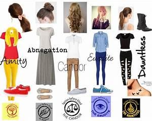 Divergent Faction Outfits   Divergent   Pinterest ...