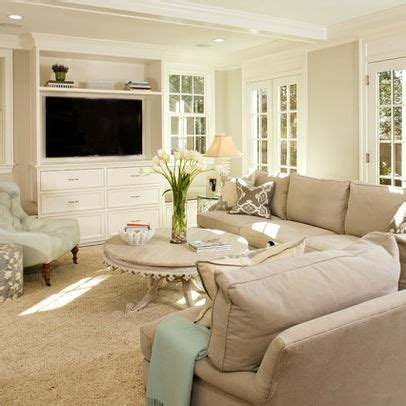 Tv Room Sofa by Beige Sectional Sofa Design Pictures Remodel Decor And