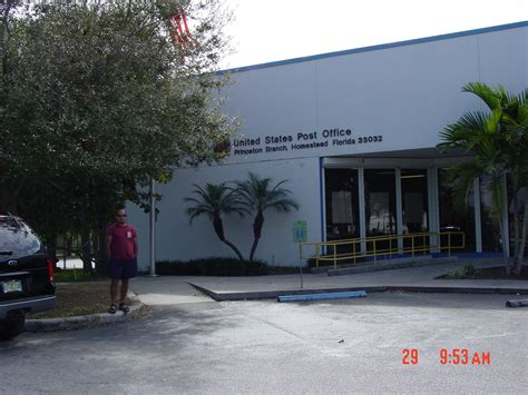 algonquin post office homestead princeton branch florida post office post
