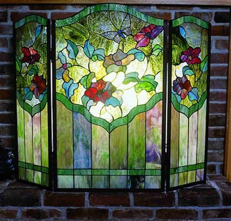 magnificent seaside stained glass cottage bungalow