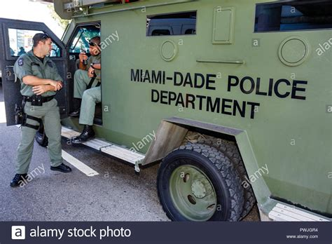 Parts Miami by Swat Vehicle Stock Photos Swat Vehicle Stock Images Alamy