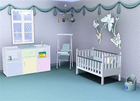 chambre sims 3 chambre bébé sims gawwal com