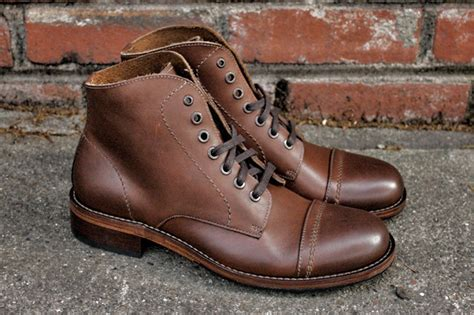 wolverine mile collection montgomery darby boots