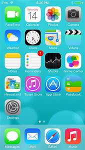 iOS 7, thoroughly reviewed