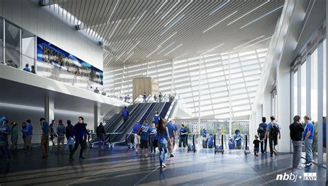 construction starts   renovation  rupp arena