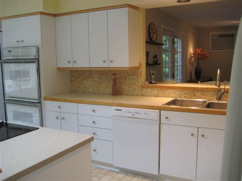 white cabinets with oak trim stylish home design ideas the benefits of having a white 334 | img 8639