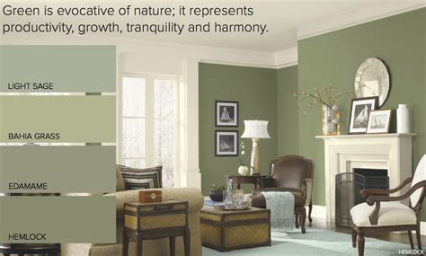 Discover Our Most Popular Green Paint Colors