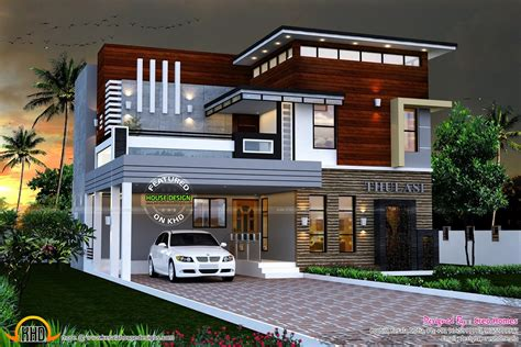 Home Architecture Small House Plans eterior design modern small house architecture building