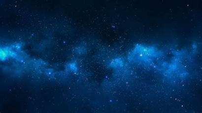 Sky Stars Night Desktop 2560 1440