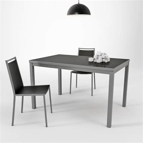 recherche table de cuisine table de cuisine en verre avec rallonge hauteur 75 cm