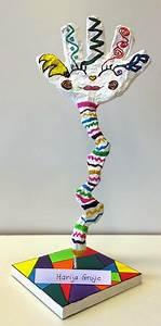 Pappmache Ideen Und Techniken Für Kreatives Gestalten : blog tips und ideen bildnerische gestalten kunstunterricht ideas and tips art classes art ~ Yasmunasinghe.com Haus und Dekorationen