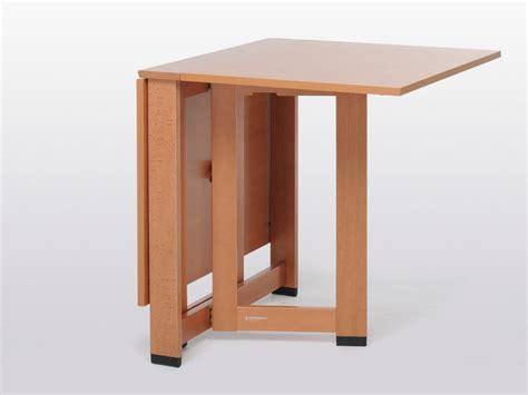tavolo richiudibile tavolo pieghevole cartesio
