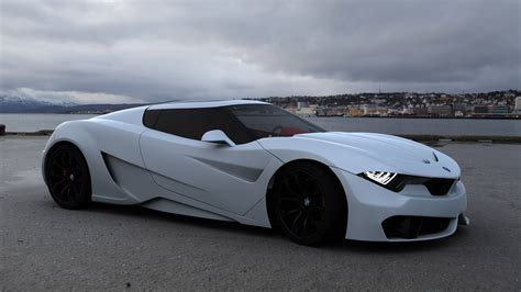 bmw supercar concept bmw m9 concept release date price and specs