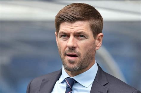 Steven Gerrard issued Rangers transfer warning as Ibrox ...