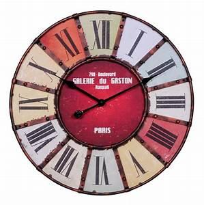 Wanduhr Römische Ziffern : wanduhren wecker und andere wohnaccessoires von wohnling online kaufen bei m bel garten ~ Watch28wear.com Haus und Dekorationen