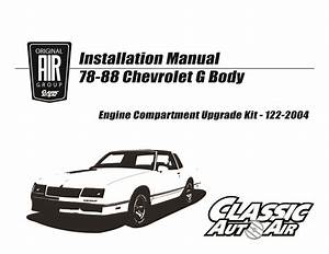 L99 Chevy Engine