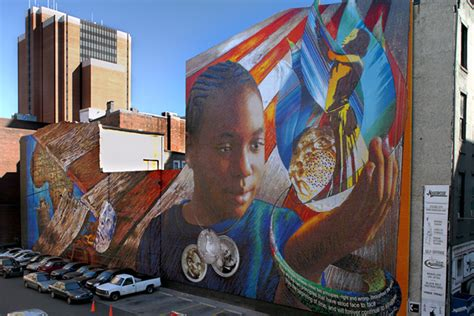 Philly Mural Arts Letters by Philly S The Unofficial World Capital Of Murals See Why