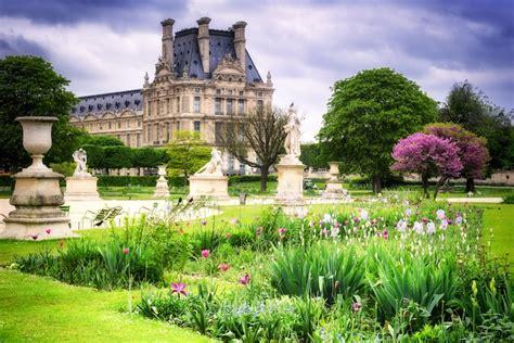 giardini louvre cose da vedere a parigi 43 posti da visitare tourscanner