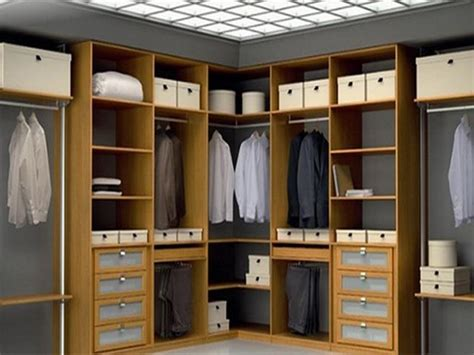 Many Kinds Of Corner Closet Organizer Chocoaddictscom