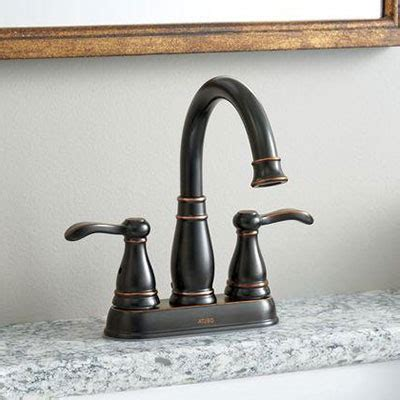bathroom sink faucets   home depot