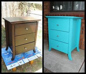 revgercom peindre meuble bois sans poncer idee With comment peindre un meuble en bois sans poncer