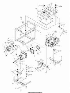 Briggs And Stratton Power Products 030217-0