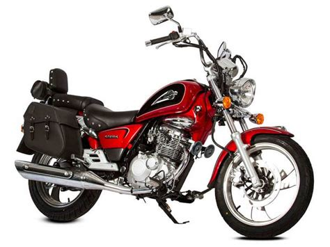 Suzuki To Launch A Cruiser Motorcycle
