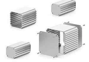 Led Kühlkörper Berechnen : universal tubusgeh use utg robust und individualisierbar fischerelektronik ~ Themetempest.com Abrechnung