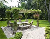 nice garden design patio ideas 13 Fantastic Pergola Ideas To Get Inspiration From