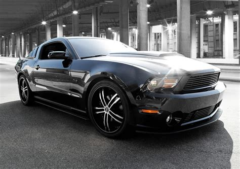 Mustang Dub Edition by Dub Edition 2011 Mustang Pricing Announced Autoevolution
