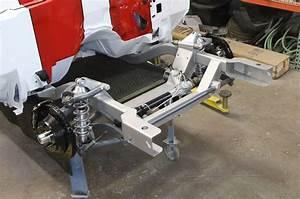 Super Chevy 1967 Camaro Pro-g Subframe Install